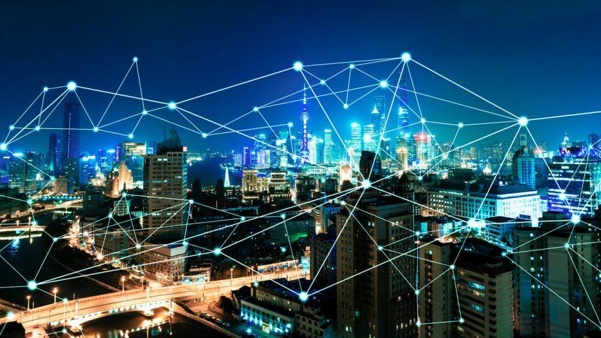 Smart city: le città intelligenti