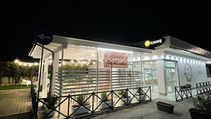 Impianto di Guidonia: nuova gestione per bar e tabacchi!